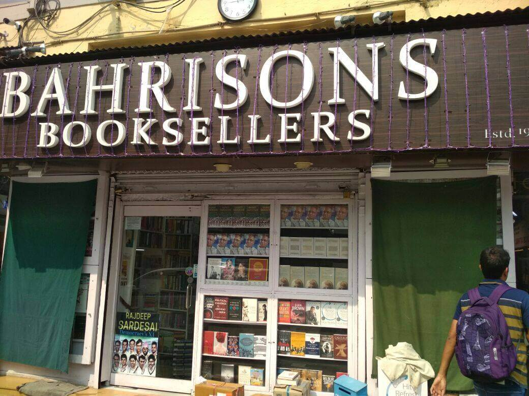 bookstore 6