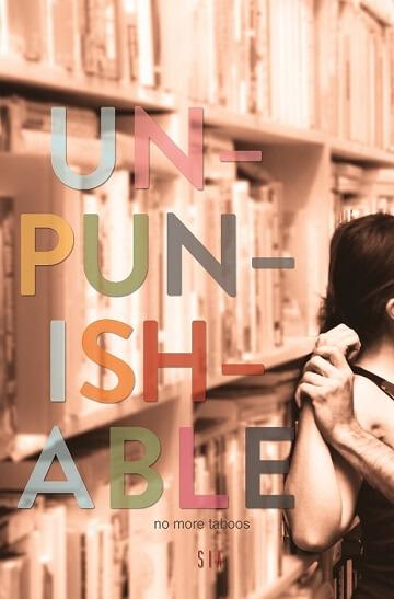 UNPUNISHABLE front cover quignog