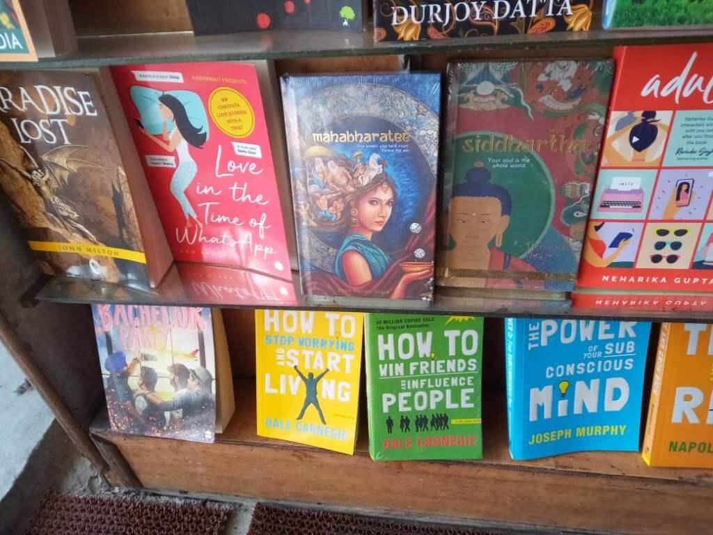 Amrit Book Co., Delhi
