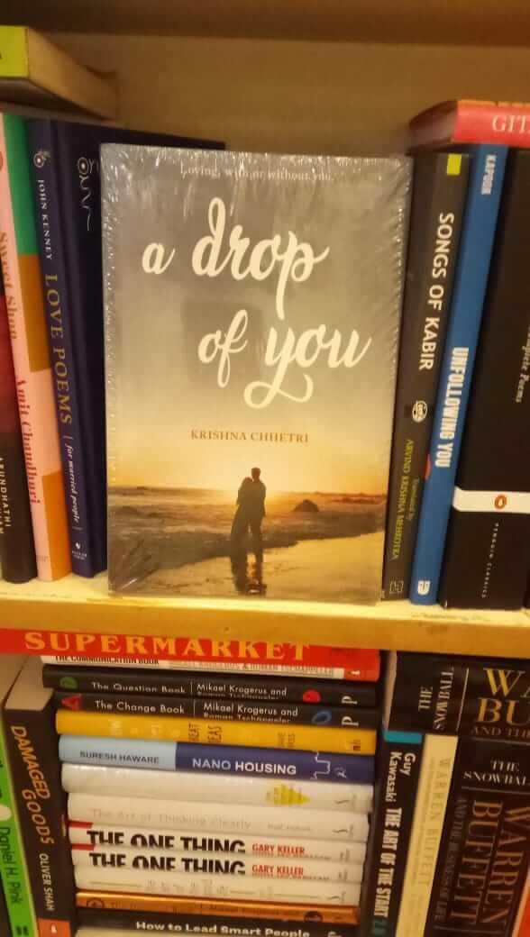 book-store