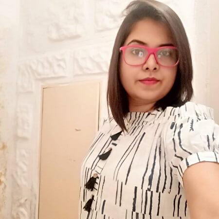Richa Kashyap