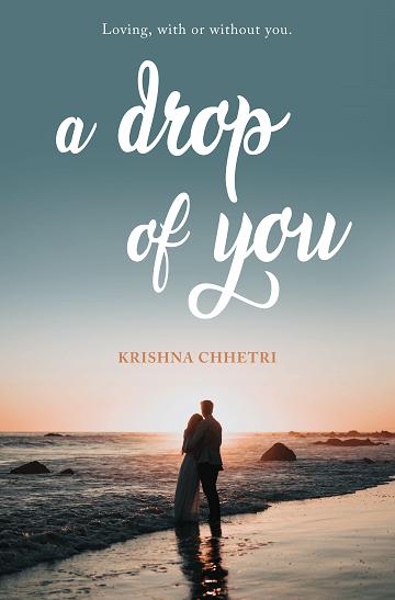 Krishna Chhetri front cover