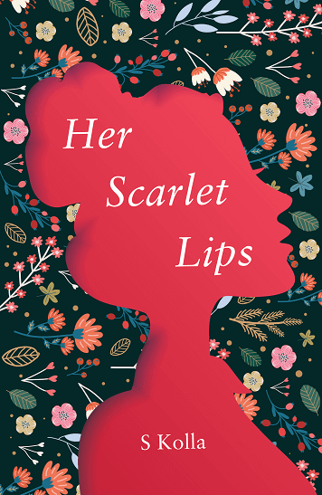 Scarlet Lips Front