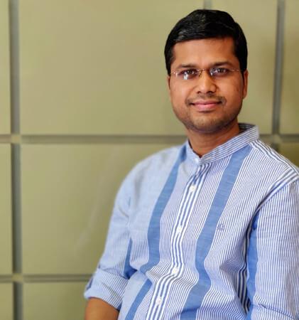 Nishith Goyal