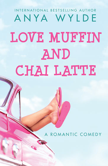 Love Muffin Front