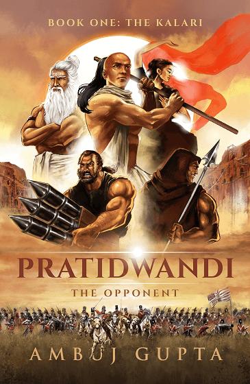 Pratidwandi_The_Opponent_Cover