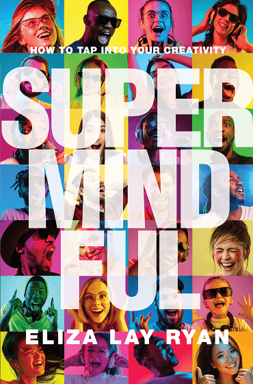 Supermindful Colourful Cover front