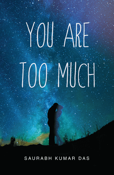 You are too much_front